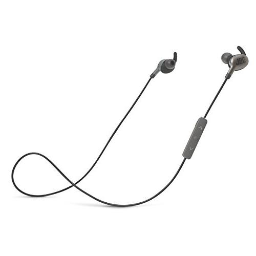 JBL 110GA in-Ear Headphones Activation Three-Button Remote