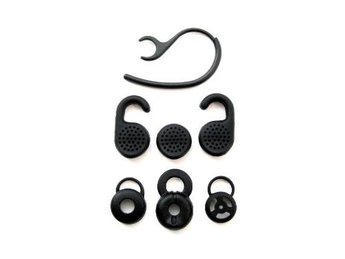 Jabra Fit Kit Jabra Headset Wireless Device with Replacement Earloop/Earhook/Earbuds/Eartips and