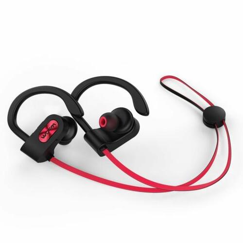 Mpow Flame Bluetooth Waterproof IPX7 HiFi Stereo Earbud