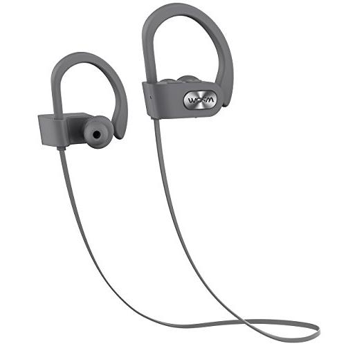flame bluetooth headphones waterproof ipx7