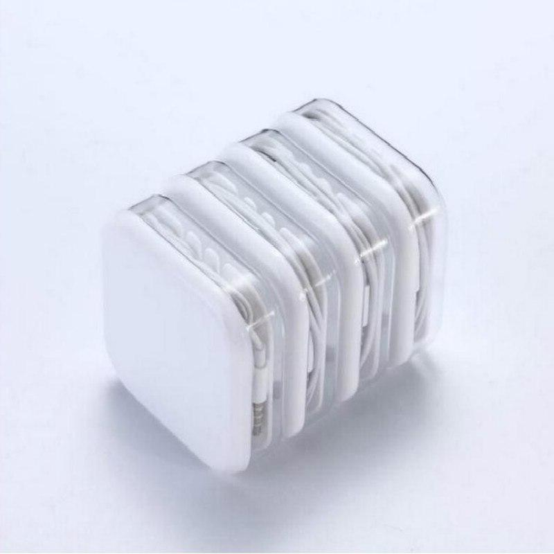 fone Wired earphone <font><b>earbuds</b></font> con With Mic Stereo For <font><b>IPhone</b></font> 8 7 XR XS Max