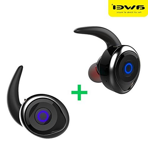 Golden T1 Earphone Bluetooth Headset Cordless k Casque