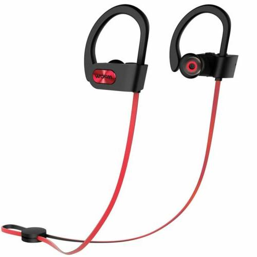 Mpow Headphone HiFi Earbuds Android
