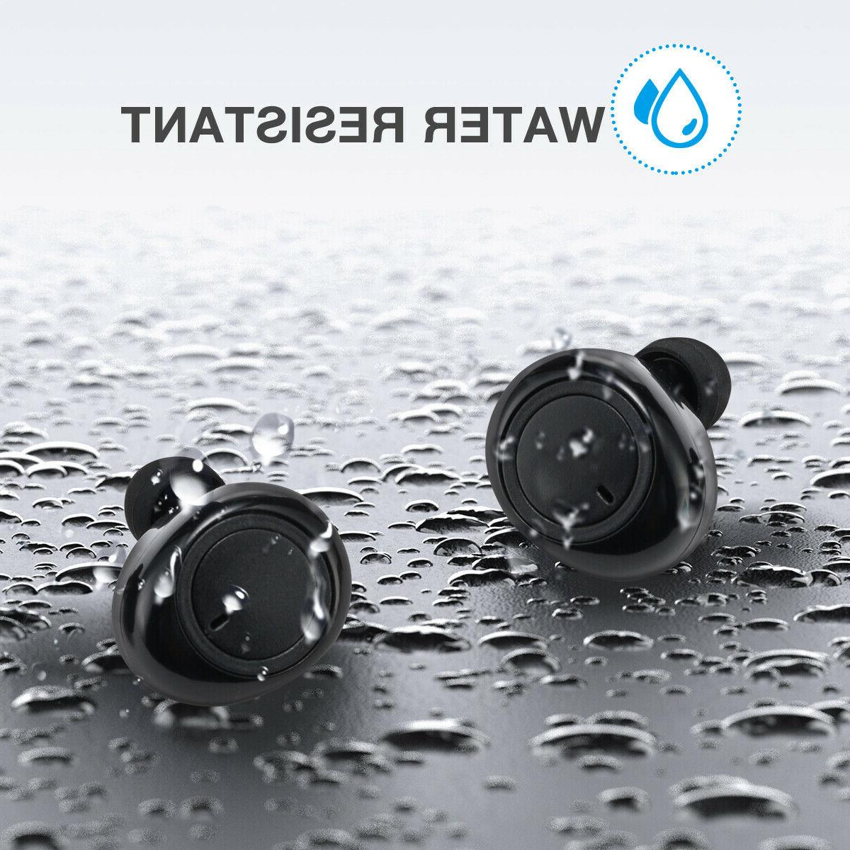Wireless Bluetooth 5.0 Earbuds for Apple IOS Universal