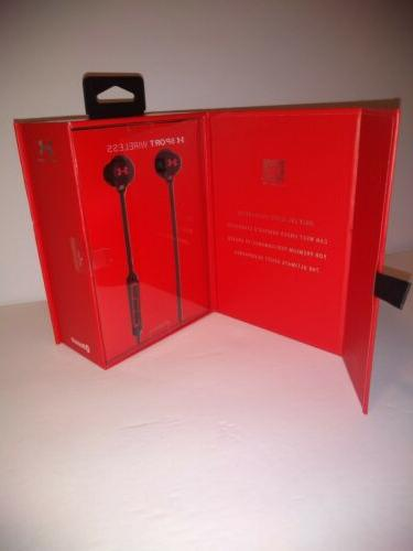 JBL Harman SPORT Wireless Earbuds
