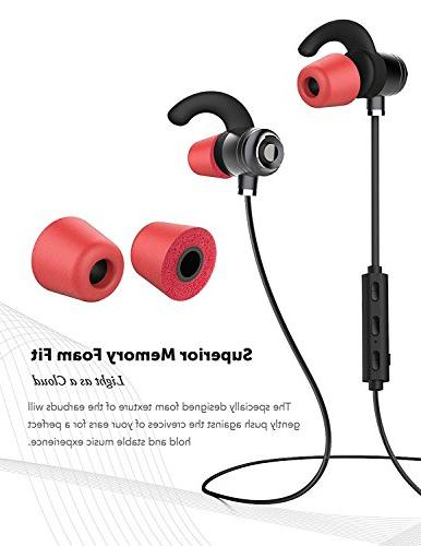 truwire Huawei Bluetooth Earbuds Mic 6.0 Noise Cancellation,