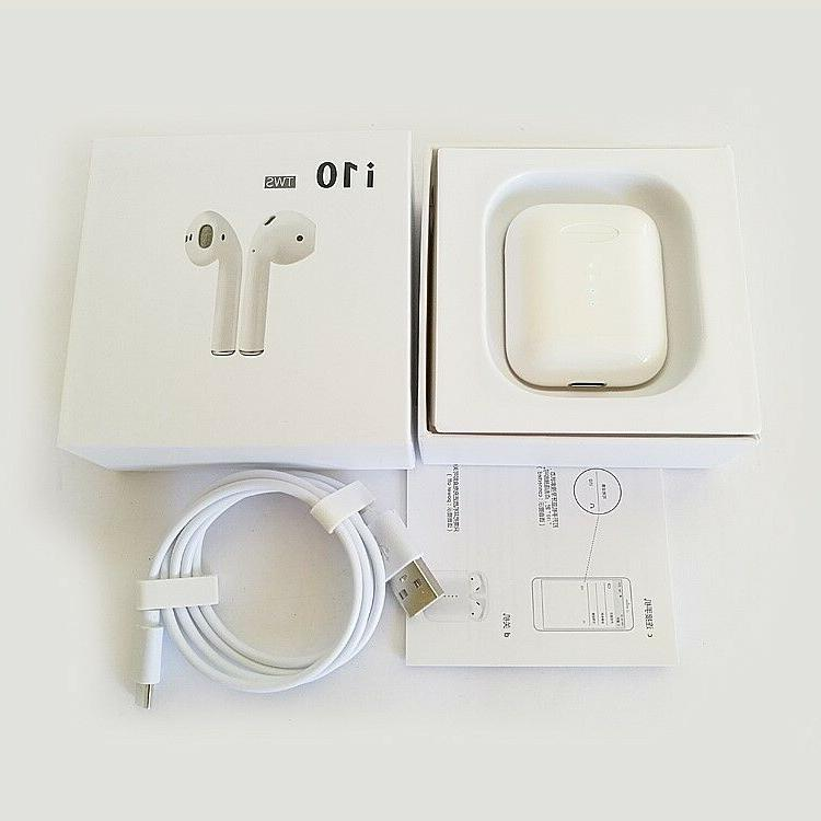 i10 TWS Bluetooth 5.0 Quality for Android