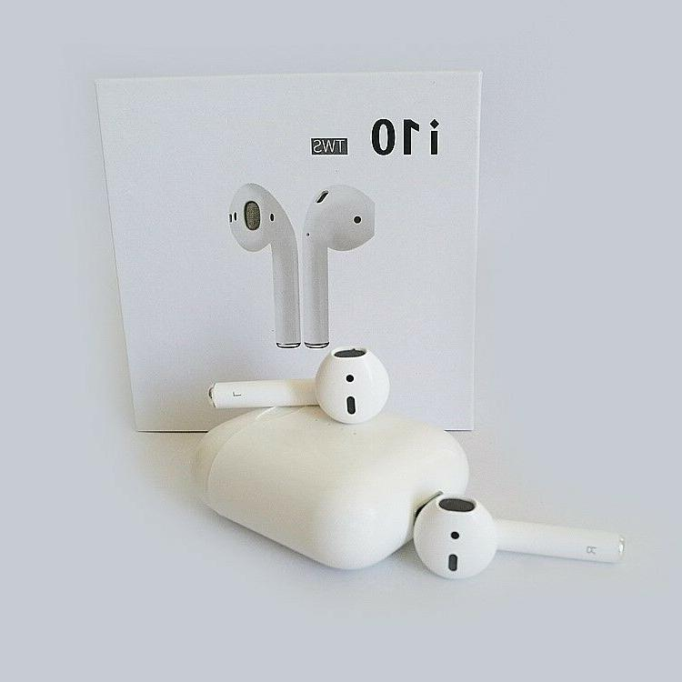 i10 5.0 Earbuds Quality for