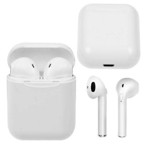 Wireless Bluetooth Earbuds Apple