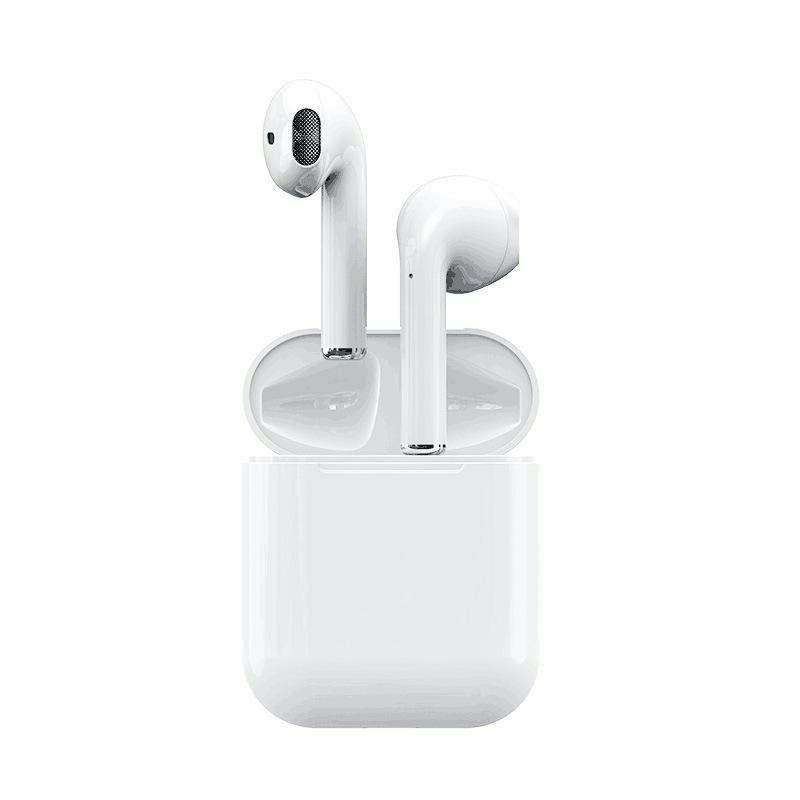 Wireless Bluetooth Earbuds For iPhone Android