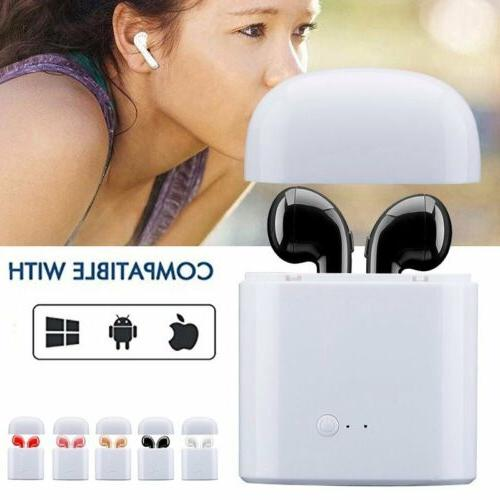 In Headphone For Apple