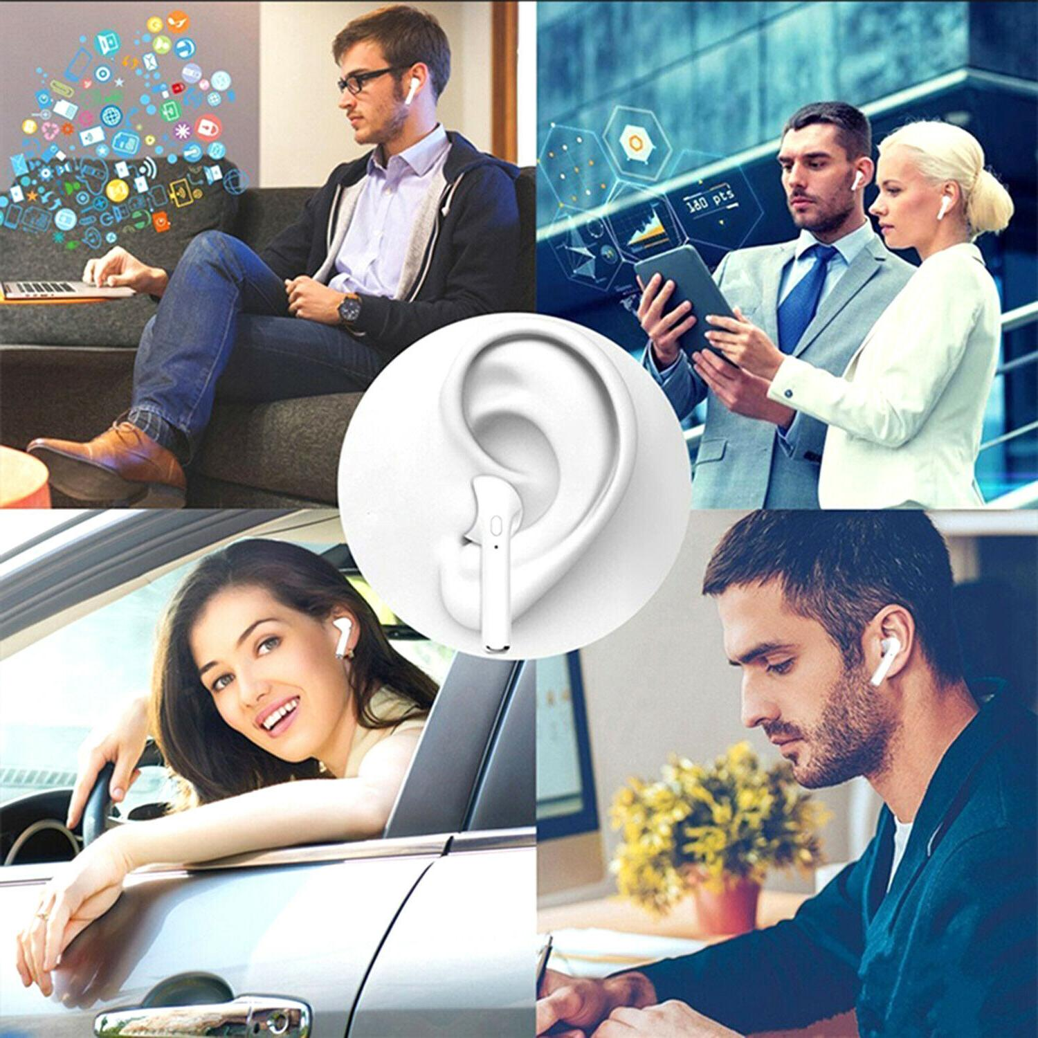 Headphones Wireless Earbuds For Phone