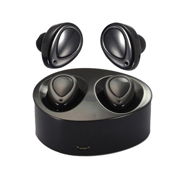 latest true wireless bluetooth earbuds headset