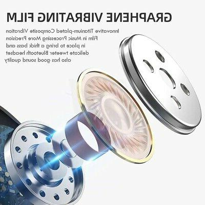 M6S Sports Dual Bluetooth Earbuds 5.0