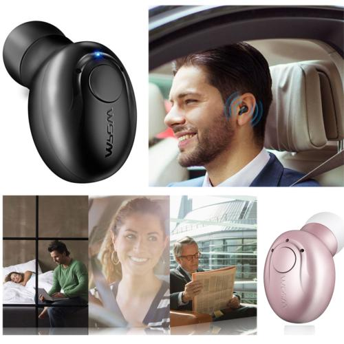 MPOW In-Ear Wireless Earphone Headphone