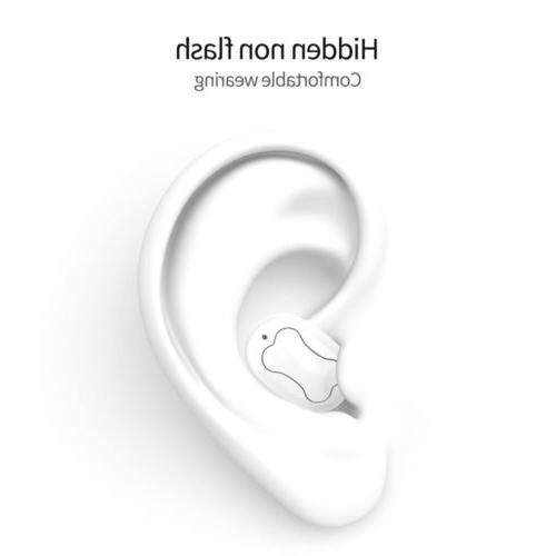 Wireless Invisible 4.1 In-Ear for Iphone Android