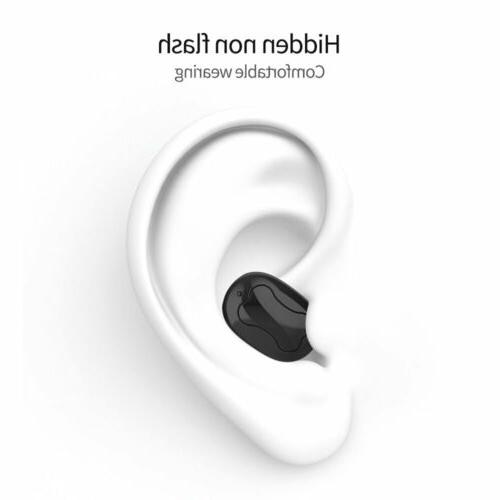 Wireless Invisible In-Ear for Iphone