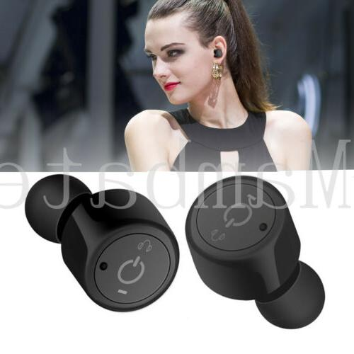 Mini True Headphone Super Bass