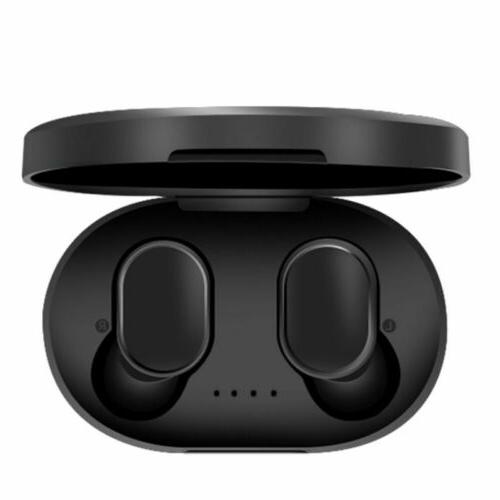 NEW 2019* Dual Wireless Bluetooth Earbuds With Charging Case