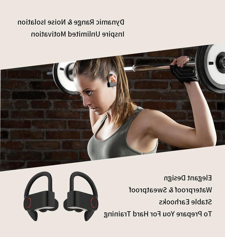 NEW 2020 Earbuds 5.0 Headsets