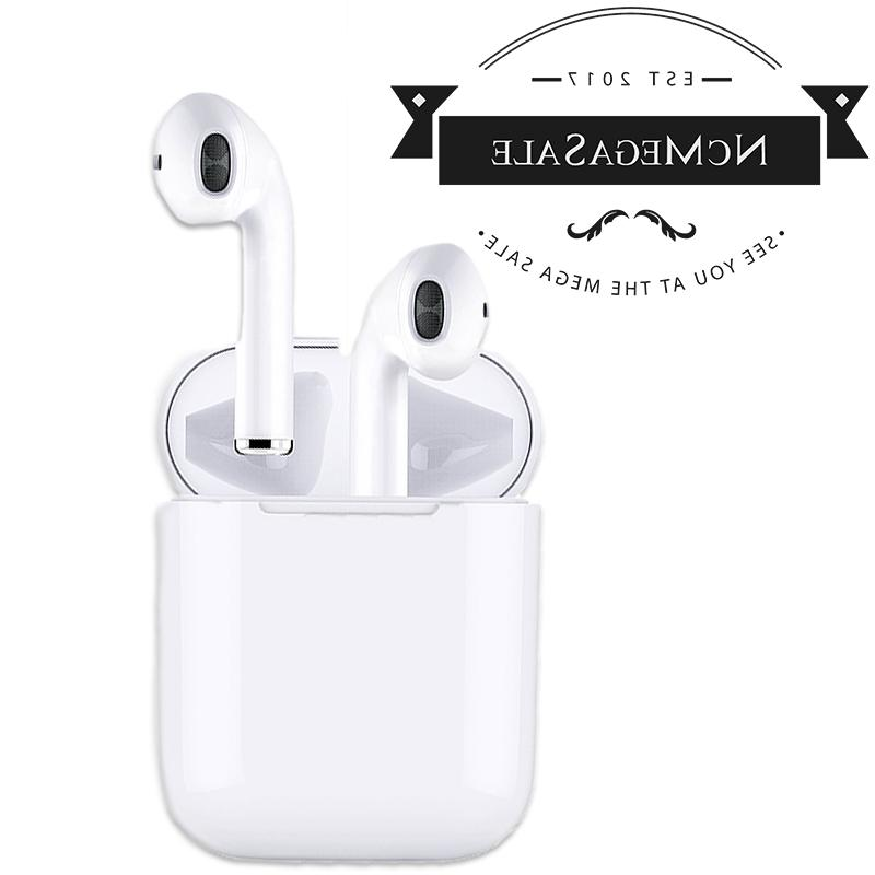 New Airpods Style Wireless Earbuds Bluetooth