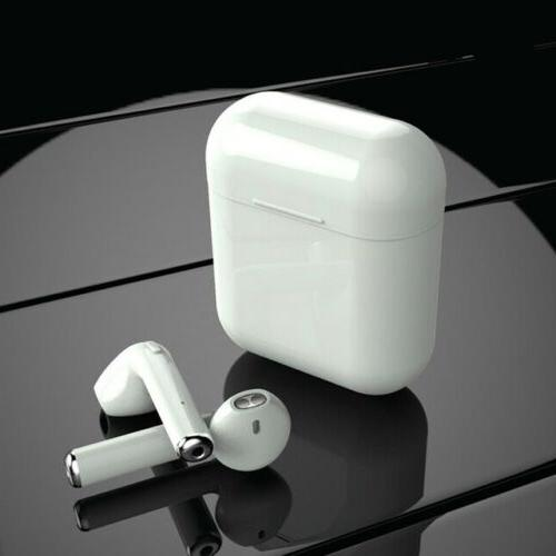 new apple airpod style bluetooth earbuds