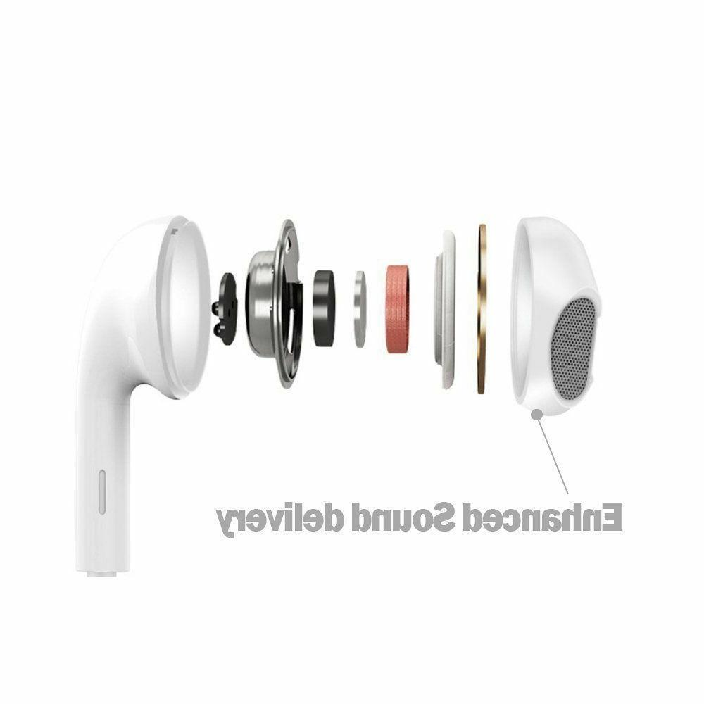 Earbuds For iPhone 7 X PLUS