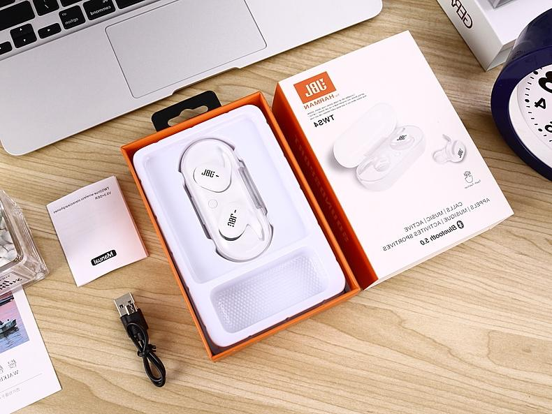 New Quality Twins <font><b>Wireless</b></font> Bluetooth V5.0 Headset earphone For of