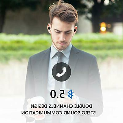 NEW Bluetooth 5.0 True 15H