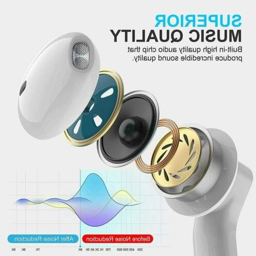 Noise Cancelling Waterproof Headset