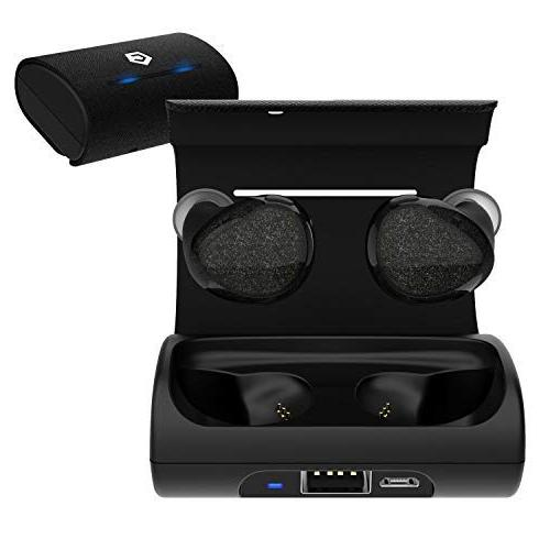Cobble Earbuds 5.0 5.0 In-Ear Stereo Headphones with Wireless Auto Pairing, 30H
