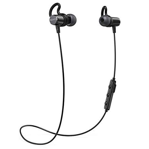 soundbuds surge bluetooth headphones lightweight