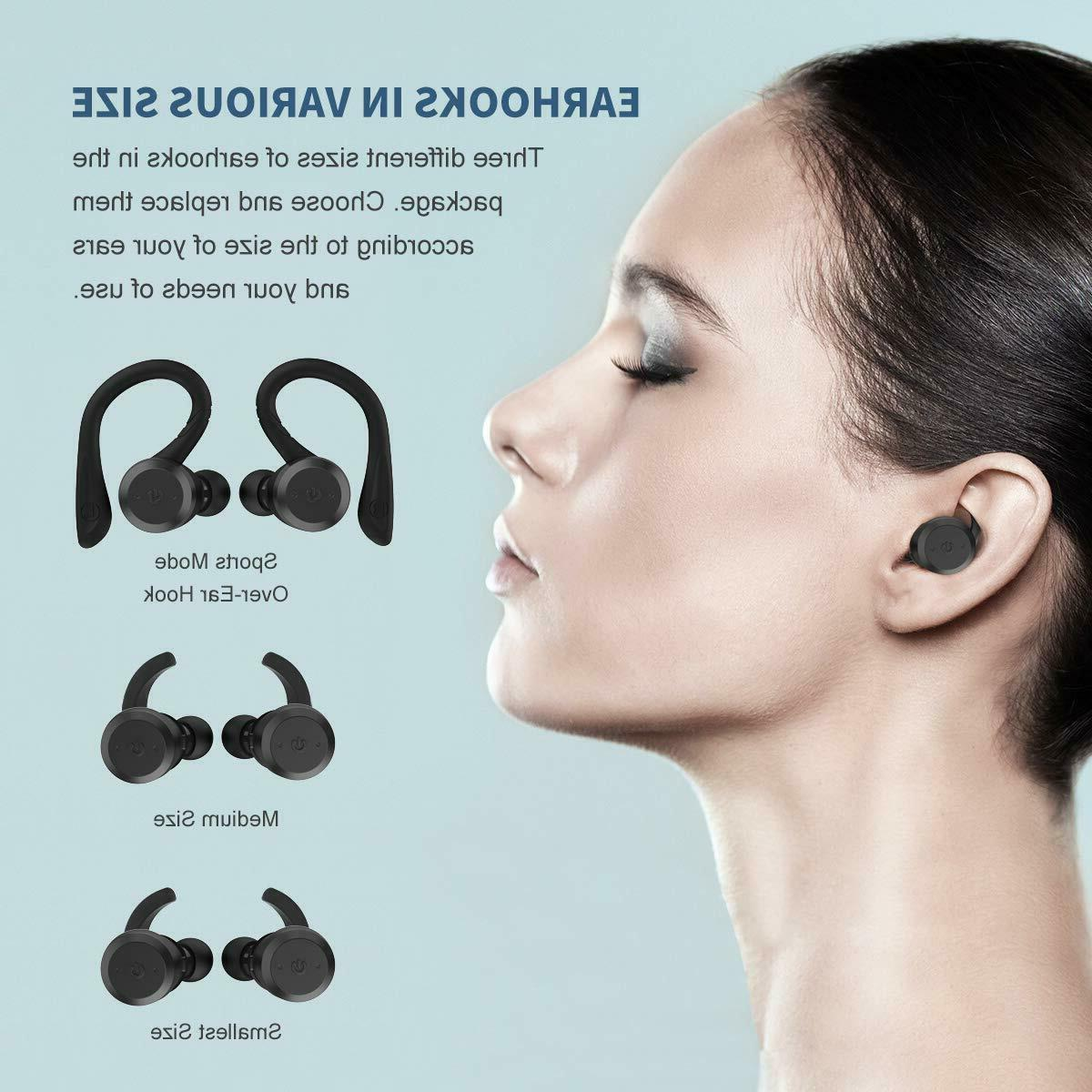 Sports Earbuds 5.0