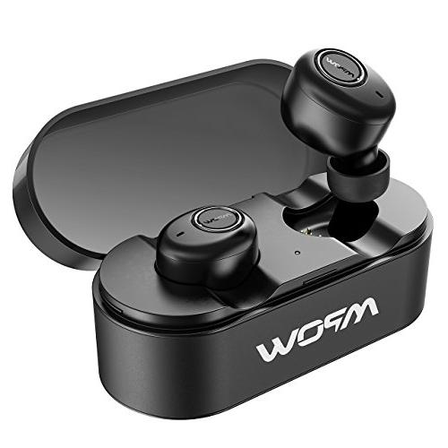 t1 tws wireless earbuds