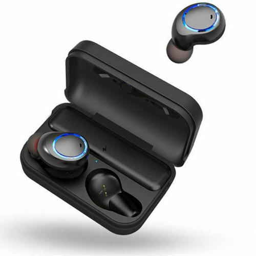 Awei Earbuds Charging IPX4