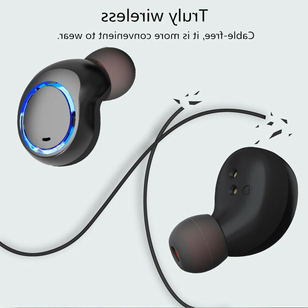 Awei T3 True Bluetooth 5.0 Headset