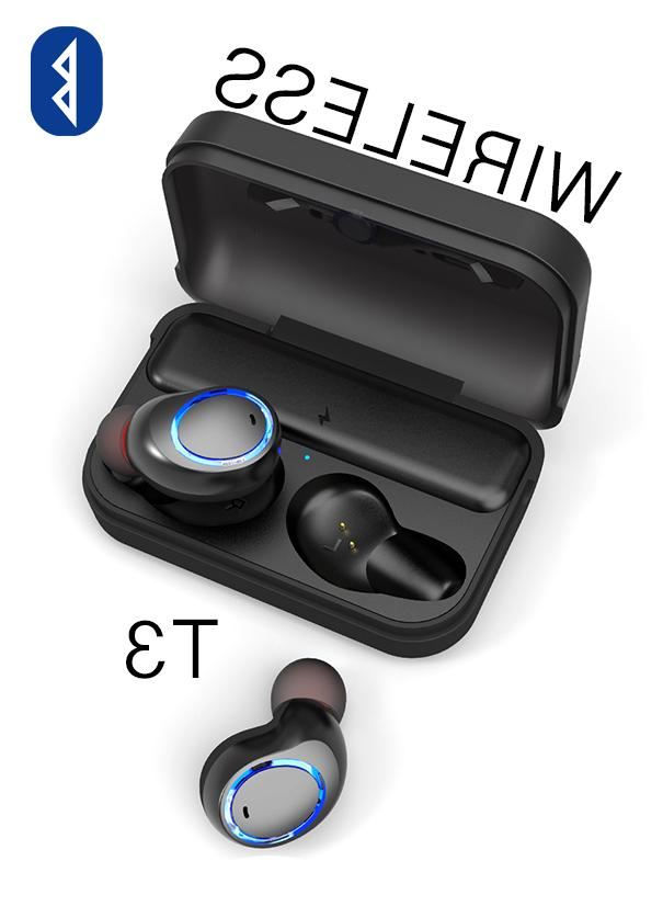 t3 true wireless bluetooth 5 0 tws