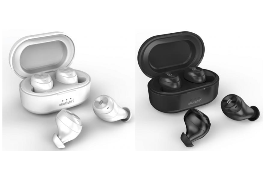 HiFuture - Buds - Earbuds Case!