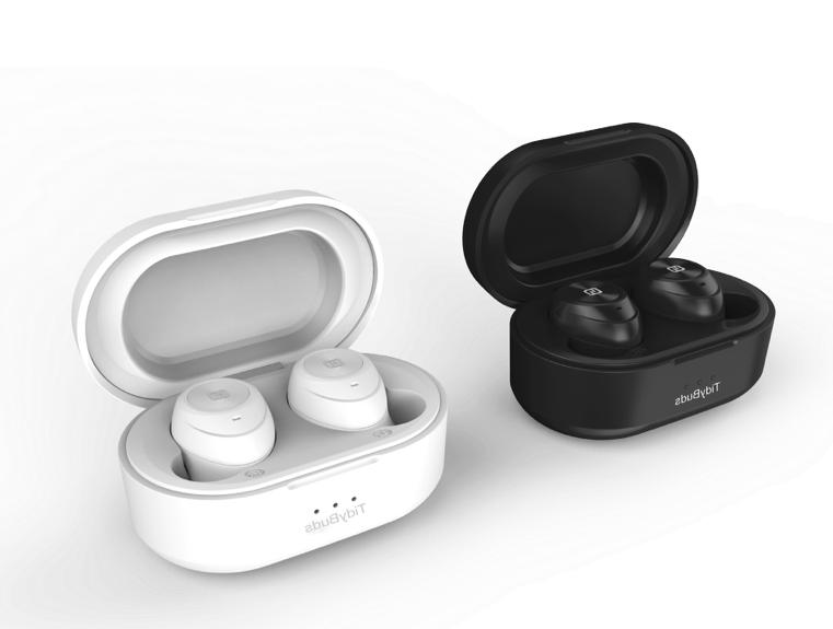 tidy buds tws bluetooth earbuds wireless charging