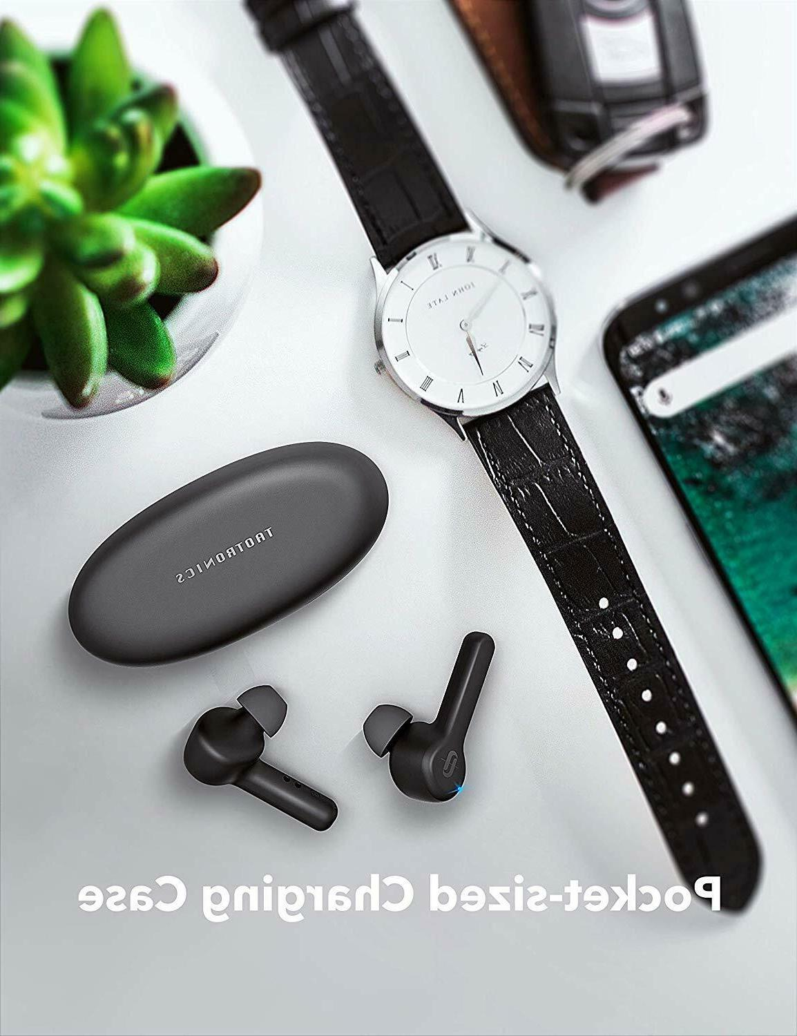 YUWISS Bluetooth 24Hrs Wireless for Cell