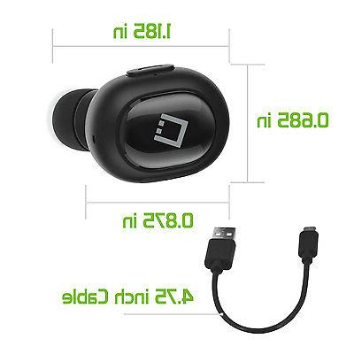 Ultra Bluetooth earbud - Cellet