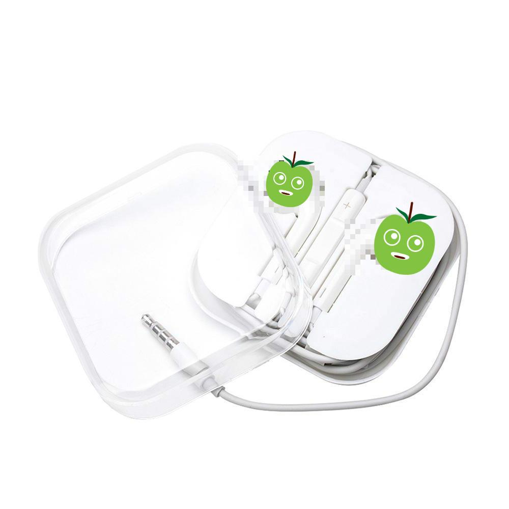 Universal Sports In-Ear Wired Earphone Stereo for <font><b>iPhone</b></font> 6