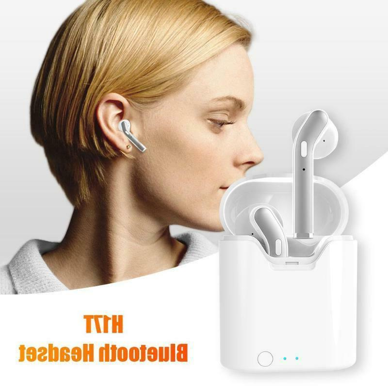 Waterproof Bluetooth 5.0 Earbuds Cancelling