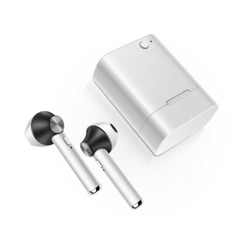 Wireless Earbuds for Apple iPhone IOS