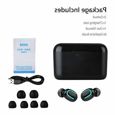 Wireless 5.0 Earbuds iPhone
