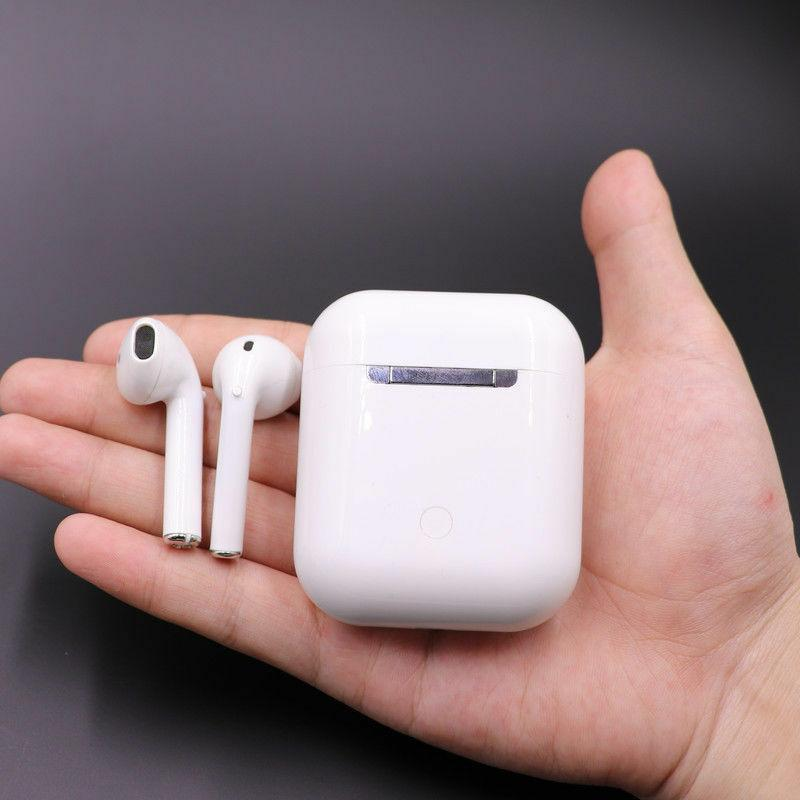 Wireless Bluetooth Ear phone For 6 7 & Android from