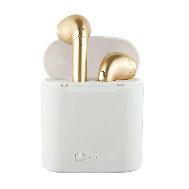 Wireless Headset Stereo Airpods Charging