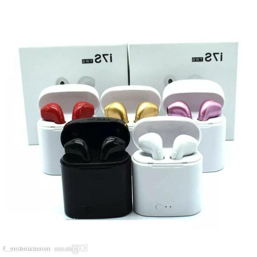 Wireless Earbuds In Ear iPhone 7 X Android