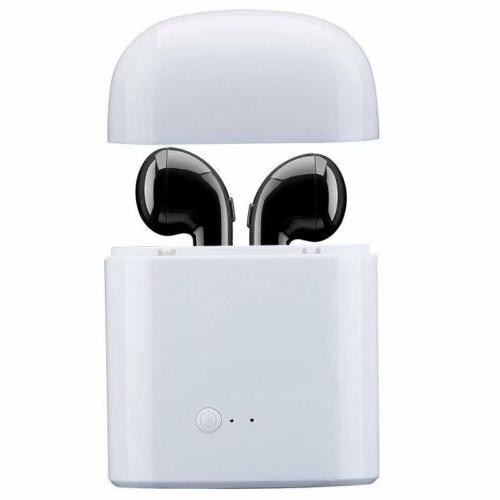 Twins In Ear For Apple iPhone