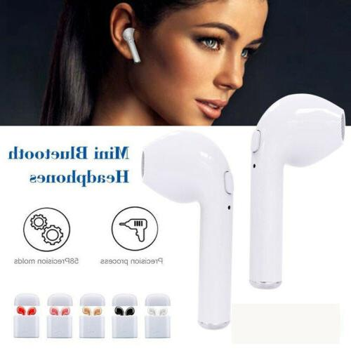Earphone Stereo Headphone For Android